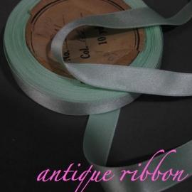 vintage silk ribbon