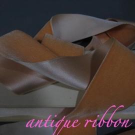 vintage velvet ribbon